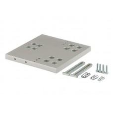 Шаблон для алюминиевых петель Giesse 62.5 мм