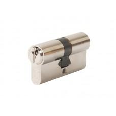 Цилиндровый механизм 30х30 ключ-ключ