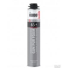 Пена профессиональная KUDO 65+
