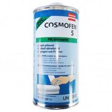 Очиститель ПВХ Cosmofen №5